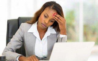 Why Brilliant Women Burnout Prematurely