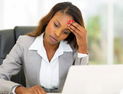 Why Brilliant Women Burnout Prematurely.